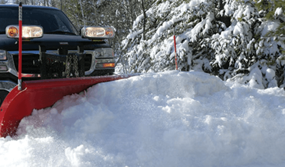 southern vermont snow plowing service
