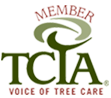 Member TCIA - voice of tree care